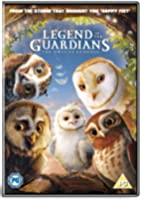 Legend of the Guardians [DVD] [2010]