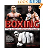 Boxing The Complete Illustrated Guide