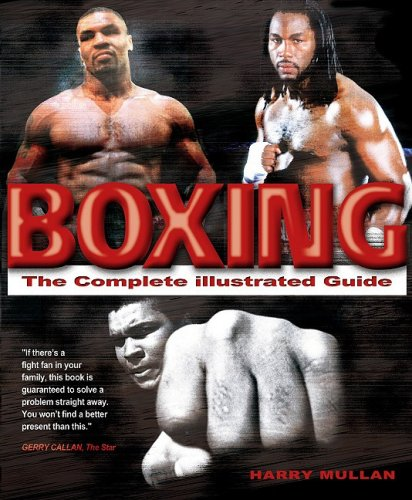 Boxing The Complete Illustrated Guide PDF