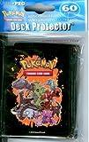 Pokemon Deck Protectors Gen IV Card Sleeves featuring Scizor
