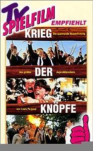 Krieg der Knöpfe [VHS]