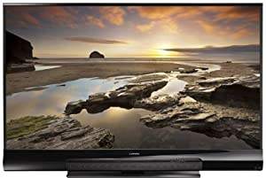 Mitsubishi WD-92840 92-Inch 1080p 3D Projection TV (2011 Model)