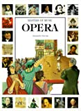 img - for Opera (Masters of Music) book / textbook / text book
