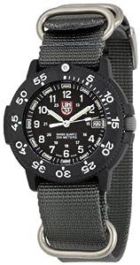 Luminox Original Navy Seal Dive Watch 3001.NATO.GRY