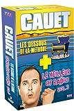 echange, troc Cauet :  Les Dessous de La Méthode Cauet / Cauet : Le Meilleur Of radio, Vol.3 - Coffret 3 DVD