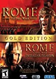 Rome: Total War - Gold Edition [Online Game Code]
