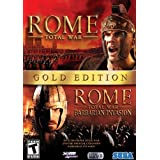 Rome: Total War - Gold Edition [Download] ~ Sega