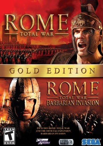 Rome: Total War – Gold Edition [Download]