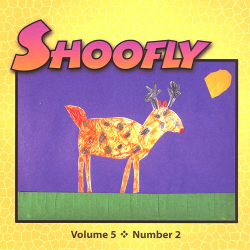 Shoofly, Vol. 5, No. 2: An Audiomagazine for Children