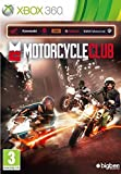 Cheapest Motorcycle Club (Xbox 360) on Xbox 360