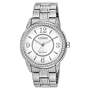 Citizen Drive LadiesÕ Eco-Drive Watch, FE7000-58A