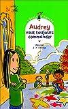 """Afficher """"L'Ecole d'Agathe n° 5 Audrey veut toujours commander"""""""