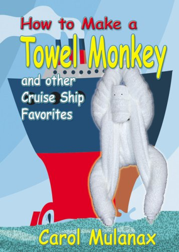 How-to-Make-a-Towel-Monkey-and-other-Cruise-Ship-Favorites
