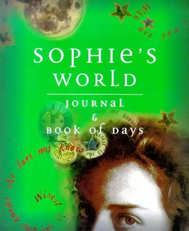 sophies world essays