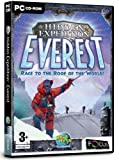 Hidden Expedition Everest (PC CD)