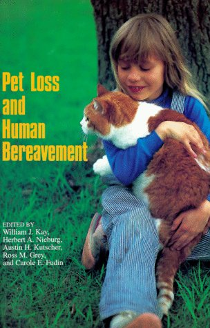 Pet Loss and Human Bereavement