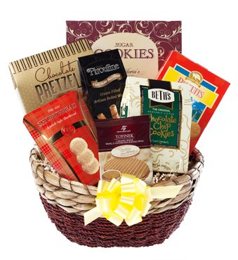COOKIE LOVER - Gourmet Gift Baskets