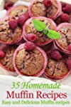 35 Homemade Muffin Recipes - Easy and...