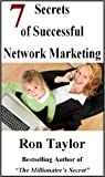 7 Secrets Of Successful Network Marketing