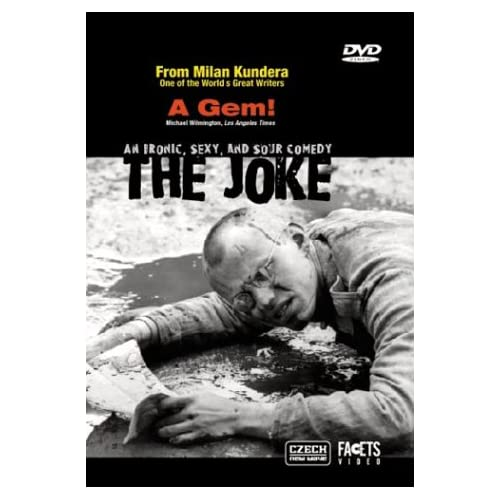 Jaromil Jires   The Joke (1969 preview 0