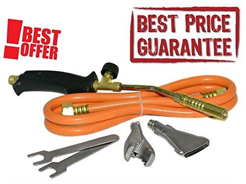 riscaldamento-a-gas-propano-butano-torcia-bruciatore-tubo-regolatore-roofers-idraulici-kit