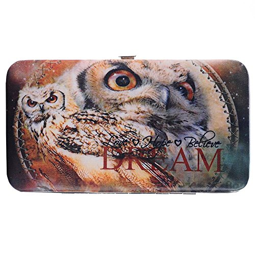 bayke-womens-rrid-blocking-purse-wallet-cases-handbag-bag-credit-card-suction-cup-phone-holder-for-l