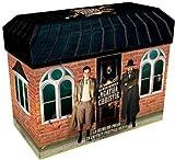 echange, troc Les petits meurtres en famille d'Agatha Christie - Coffret intégrale collector 10 DVD