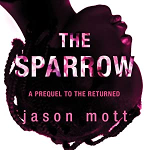 The Sparrow Audiobook