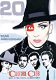 Culture Club - Live At The Royal Albert Hall - The 20th Anniversary Concert - Culture Club, Boy George