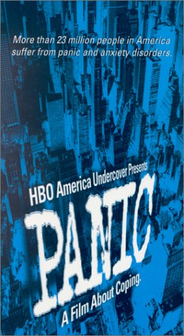 Panic: A Film About Coping [Vhs]