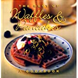 The Best of Waffles & Pancakes ~ Jane Stacey