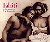 echange, troc Jean-Yves Trehin - Tahiti : L'Eden à l'épreuve de la photographie (Ancien Prix éditeur : 45 euros)