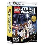 LEGO Star Wars II: The Original Trilogy (PC Games) ~ LucasArts
