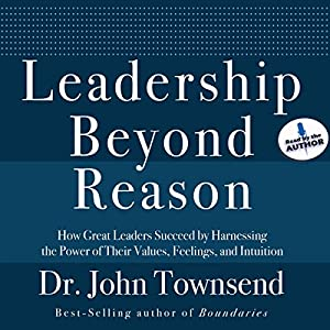 Leadership Beyond Reason Audiobook