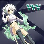 VVV #3(初回限定盤ピクチャーレーベル仕様)