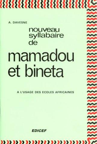 mamadou et bineta gratuit pdf