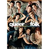 Queer as Folk - The Complete Fourth Season (Showtime) ~ Gale Harold