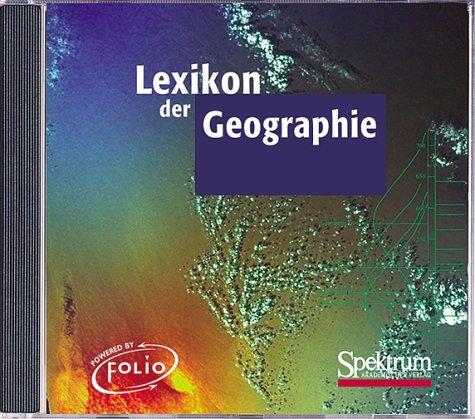 Spektrum Geographie