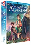 echange, troc Voyage vers Agartha - Edition Collector - Combo [Blu-Ray] + DVD [Inclus 1 Manga]