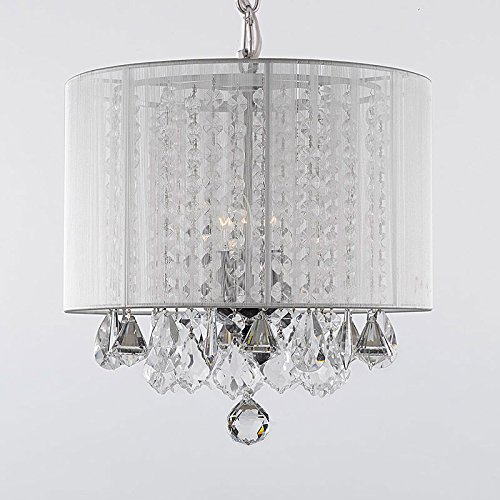 crystal-chandelier-chandeliers-with-large-white-shade-h15-x-w15