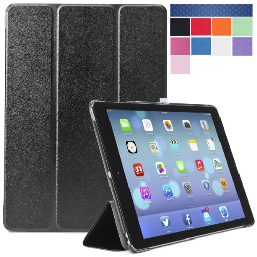 i-Blason 2nd Generation i-Folio Slim Hard Shell Stand Case Cover for Apple iPad mini with Retina Display Case from Electronic-Readers.com