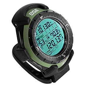 Pyle PACT1 Multifunction Handheld Altimeter