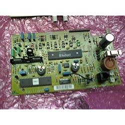 Vaillant Boiler Spare Switch Board 130390 VA1111