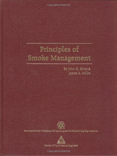 Principles of Smoke Management