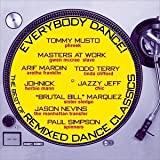 Various Artists Everybody Dance! Best Of Remixed Dance Classics