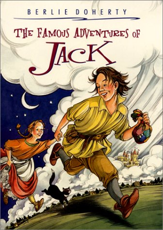 The Famous Adventures of Jack PDF