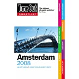 """""""Time Out"""" Shortlist Amsterdam 2008by Time Out Guides Ltd"""