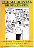 img - for The Accidental Shopkeeper book / textbook / text book