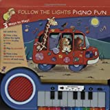 Follow the Lights Piano Fun