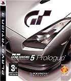 echange, troc Gran Turismo 5 Prologue